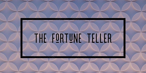 The Fortune Teller - A Night of Mind Reading and Mystery