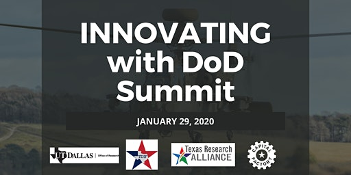 INNOVATING with DoD Summit