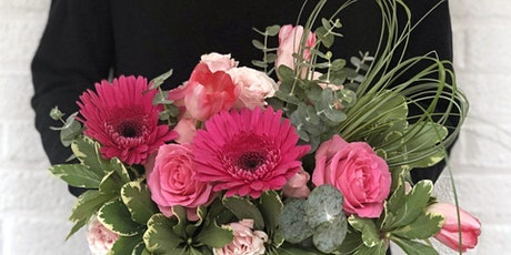 Lake Views and Gorgeous Blooms with Alice's Table tickets