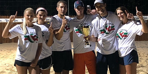 2020 Panini's Westlake: Sand Volleyball Leagues (Season 1)