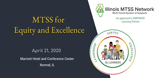 MTSS for Equity and Excellence