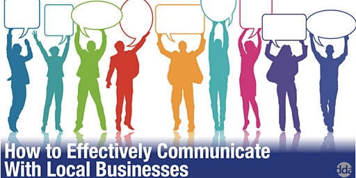 How to Effectively Communicate with Local Businesses