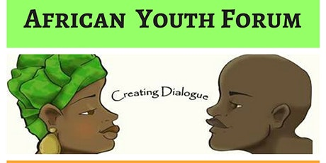 African Youth Forum- 2020 tickets