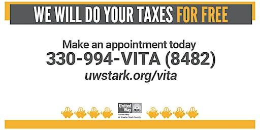 VITA Tax-A-Thon