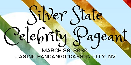 Silver State Celebrity Orientation