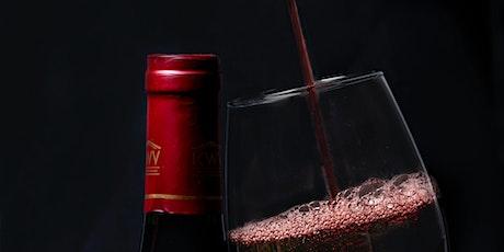 Spanish Wine Dinner tickets