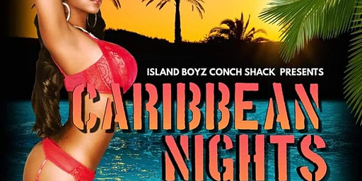 Caribbean Night Event