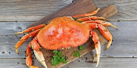 CRAB FEED AND AUCTION tickets