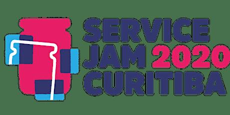 Service Jam Curitiba 2020 ingressos