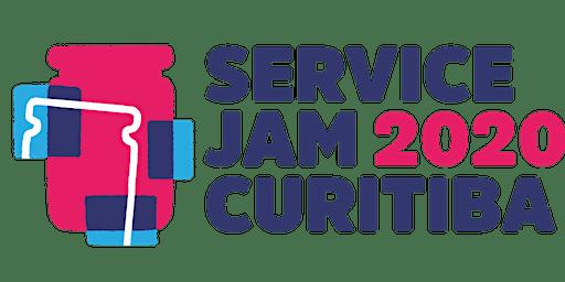 Service Jam Curitiba 2020