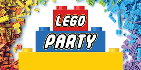 Parents Night Out LEGO Party tickets