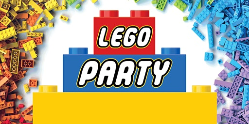 Parents Night Out LEGO Party