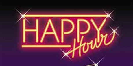 HAMCO Happy Hour tickets