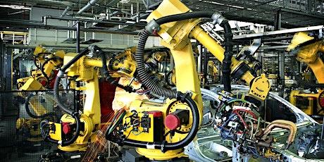 Sécurité des robots (FRM 09) billets