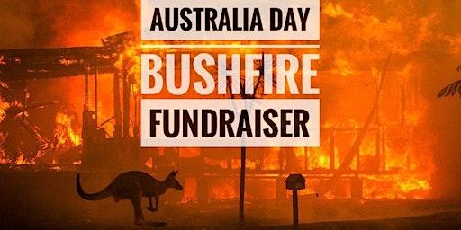Australia Day Bushfire Fundraiser