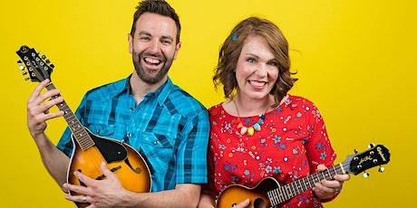 Mr. Jon & Carrie Rock & Rhyme tickets