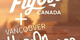 Flyover Canada + Vancouver Hop-on, Hop-off