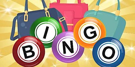 Pocketbook Bingo 2020 tickets