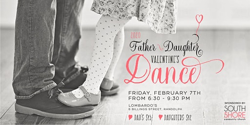 2020 Father/Daughter Valentine Dance