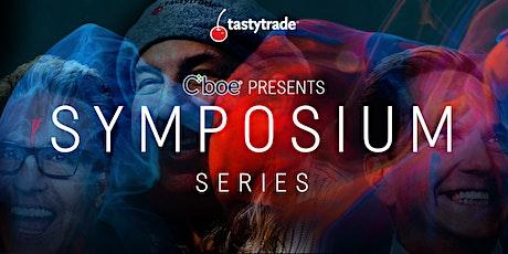 Symposium Series NYC tickets
