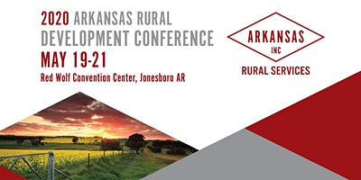2020 Arkansas Rural Development Conference