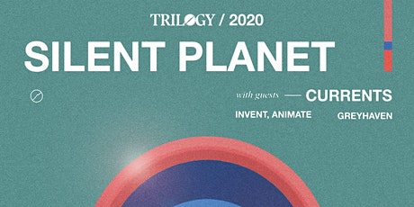 SILENT PLANET - TRILOGY 2020 tickets