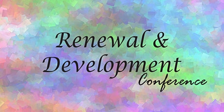 NDSL Renewal and Development Conference 2020 tickets