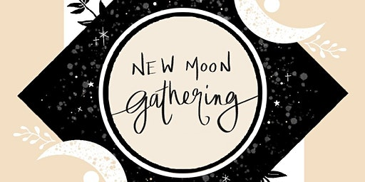 New Moon Gathering at The Loft - BROW - LASH - SKIN