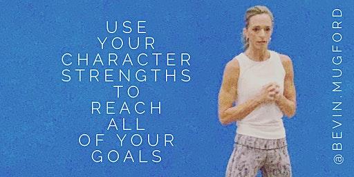 Resolve to Flex Your Inner Strengths