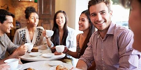 ACG NextGen Coffee - January 2020 tickets