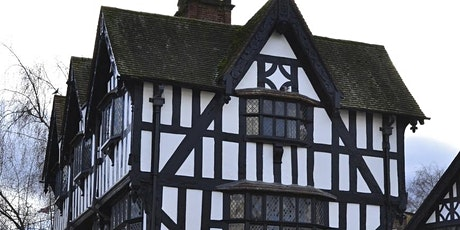The Old House Ghost Hunt- £35 P/P tickets