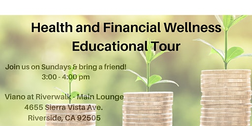 Health and Financial Wellness Educational Tour