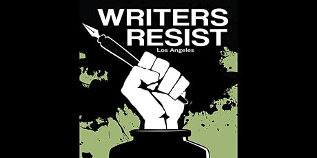Writers Resist IV tickets