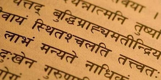 Art of Sanskrit