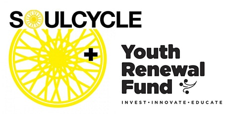 Youth Renewal Fund x Soul Cycle tickets