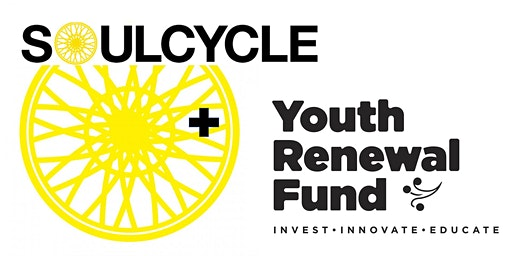 Youth Renewal Fund x Soul Cycle