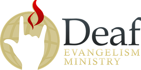 National Deaf Evangelism Ministry Conference 2020 tickets