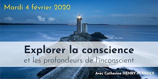FÉV 2020 - États d'expansion de conscience au service de la vie et de l'éveil