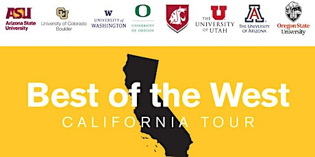 Best of the West Student Night - San Ramon, CA tickets