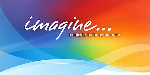 Suicide Prevention Training (SafeTALK)