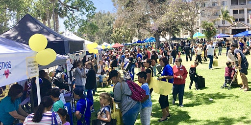 20th Annual Day of the Child Community Fair