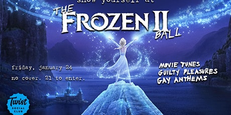 The Frozen 2 Ball // Show Yourself! tickets