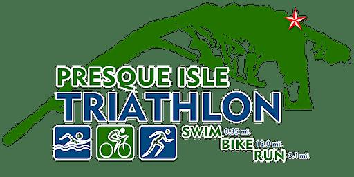Presque Isle Triathlon 2020