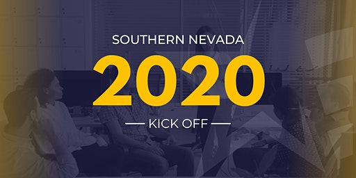 Southern Nevada Recovery Advocacy 2020 Kickoff