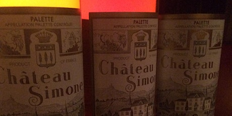 4 Course Pairing Event |Chateau Simone Wines  & Junoon | Junoon Dinner Series  tickets