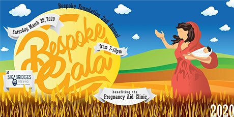 Bespoke Beer Gala 2.0 tickets