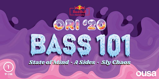 Bass101: State of Mind, A Sides, Sly Chaos