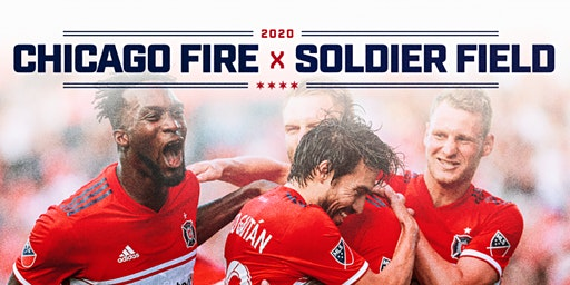 Free Shuttles to all Chicago Fire FC Home Games @ Soldier Field