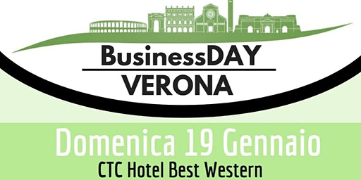 Business Day VERONA 19 Gennaio 2020