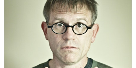 Sun Valley Comedy Series with Bengt Washburn tickets